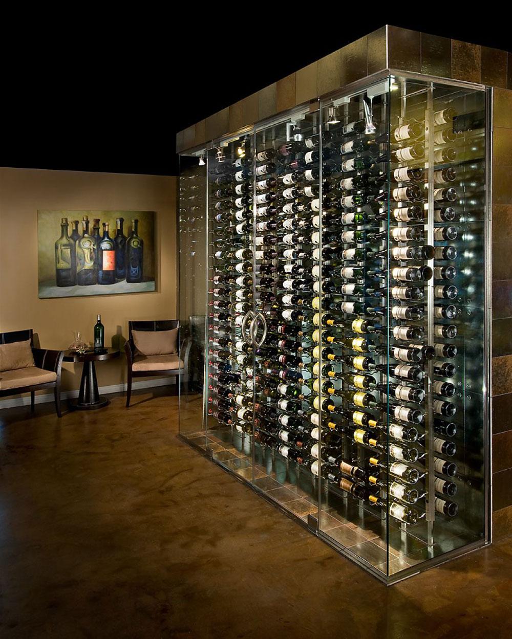 Wine cellar design ideas-6 wine cellar design ideas
