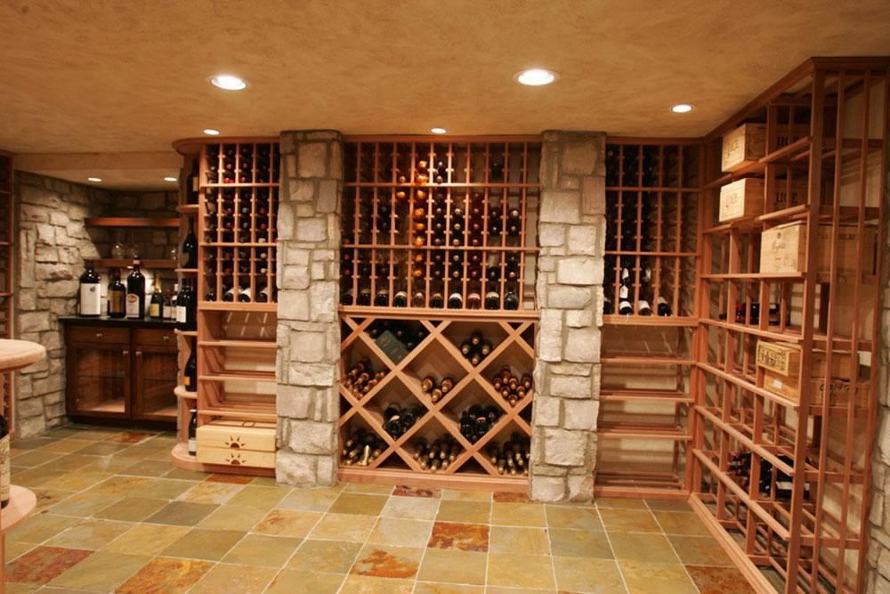 Wine cellar design ideas-15 wine cellar design ideas
