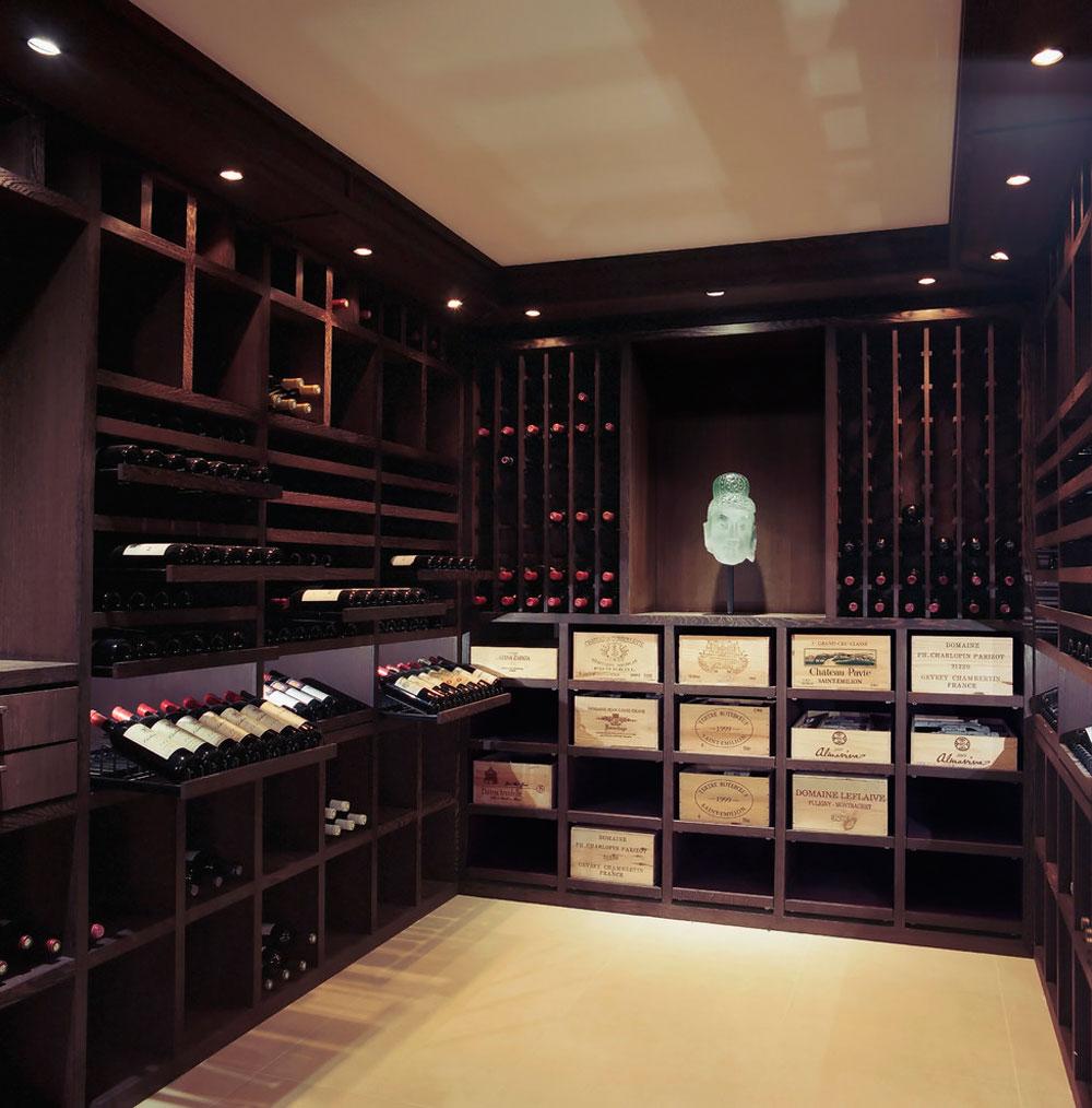 Wine cellar design ideas-7 wine cellar design ideas