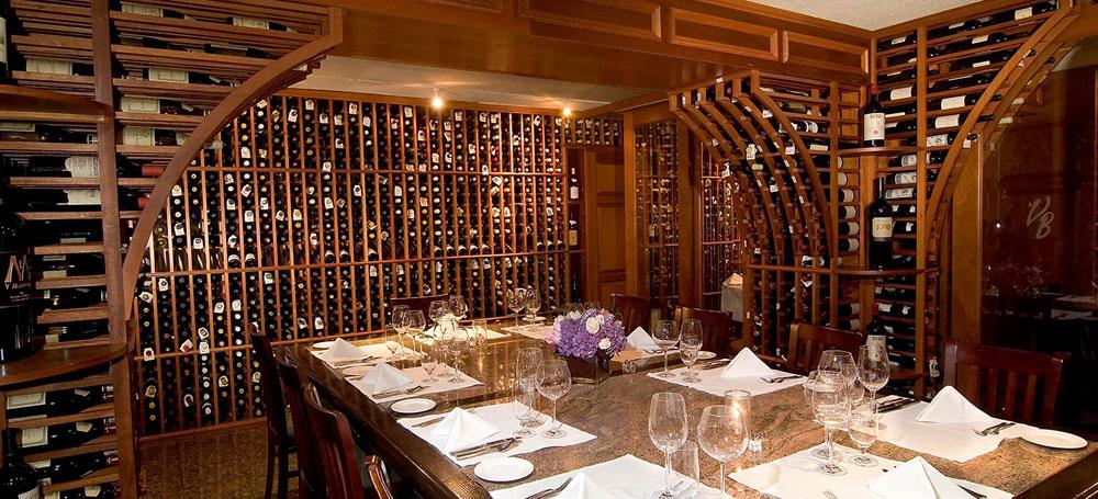 Wine cellar design ideas-1 wine cellar design ideas