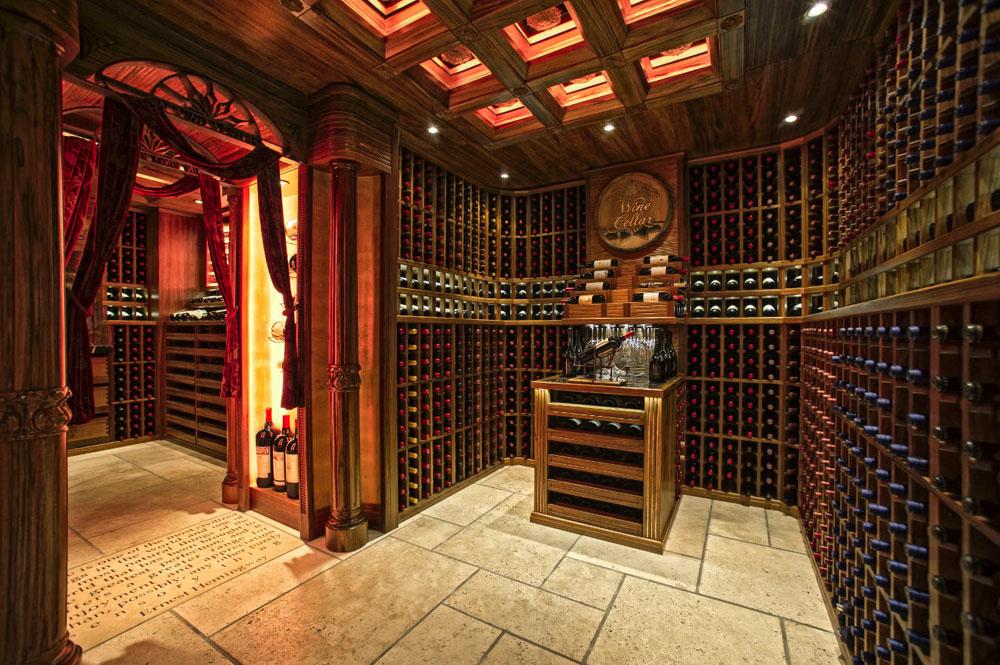 Wine Cellar Design Ideas-5 Wine Cellar Design Ideas