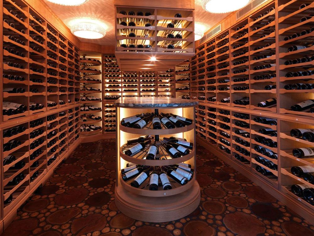 Wine cellar design ideas-2 wine cellar design ideas