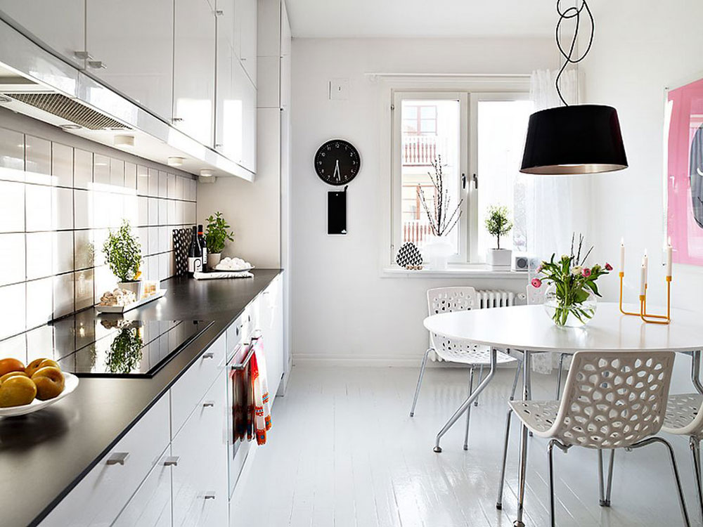 Tips and Ideas for Redesigning a Small Kitchen Tips and Ideas for Redesigning a Small Kitchen