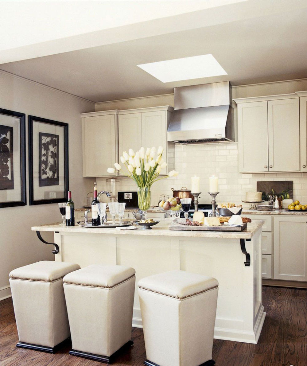 Tips and Ideas for Redesigning a Small Kitchen 6 Tips and Ideas for Redesigning a Small Kitchen