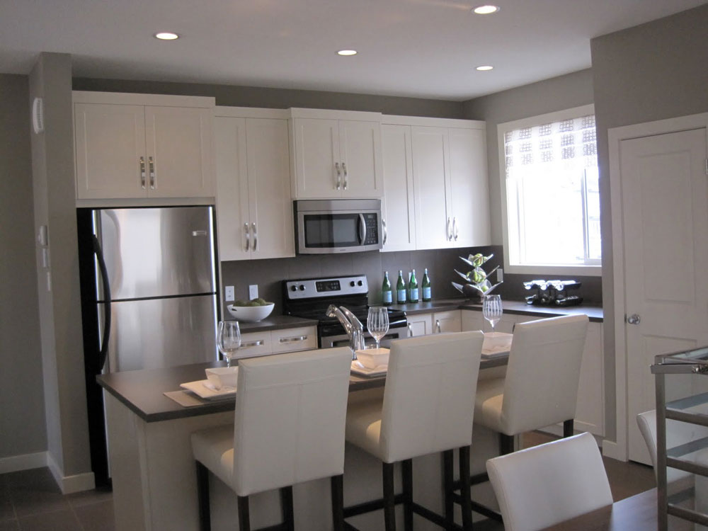 Tips and Ideas for Redesigning a Small Kitchen 9 Tips and Ideas for Redesigning a Small Kitchen