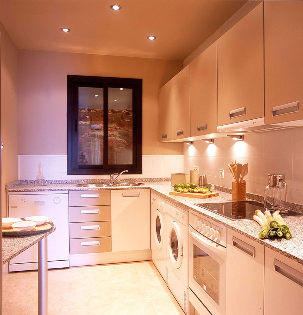 Tips and Ideas for Redesigning a Small Kitchen 10 Tips and Ideas for Redesigning a Small Kitchen