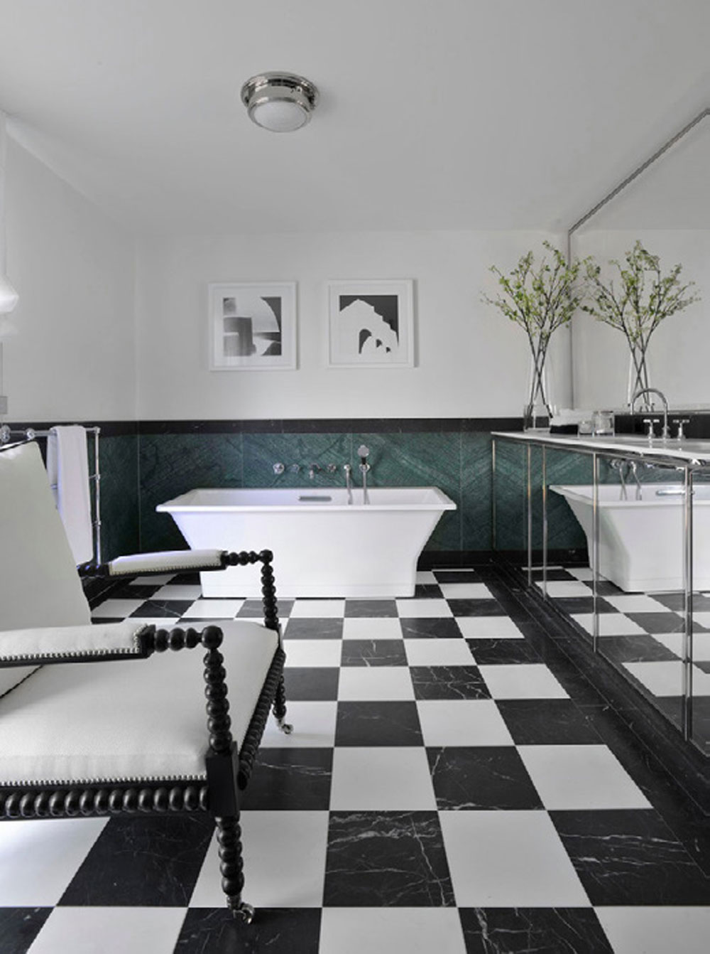 A-collection-of-bathroom-floor-tile-ideas-6 A collection of bathroom-floor-tile-ideas