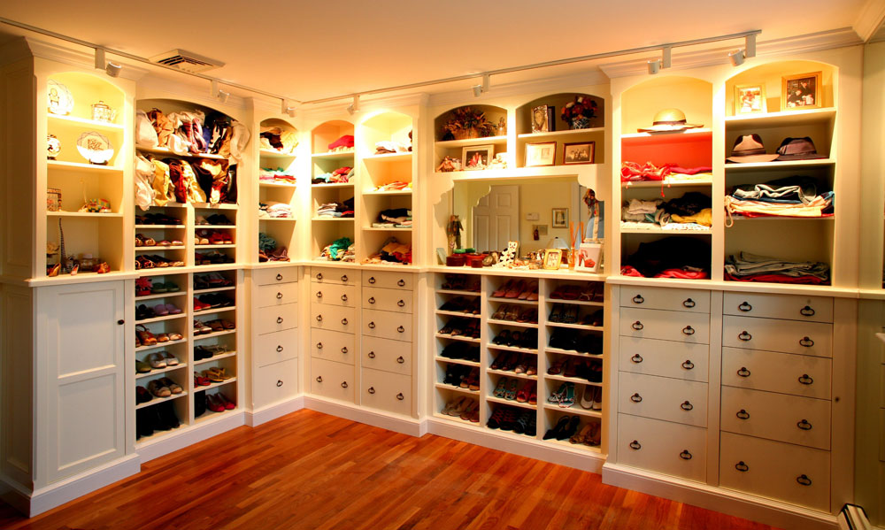 Bedroom Closet Design Ideas To Organize Your Style 5 Bedroom Closet Design Ideas To Organize Your Style