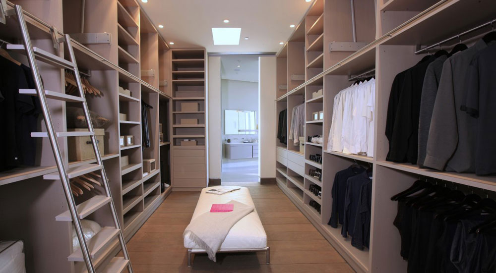 Bedroom Closet Design Ideas To Organize Your Style 8 Bedroom Closet Design Ideas To Organize Your Style