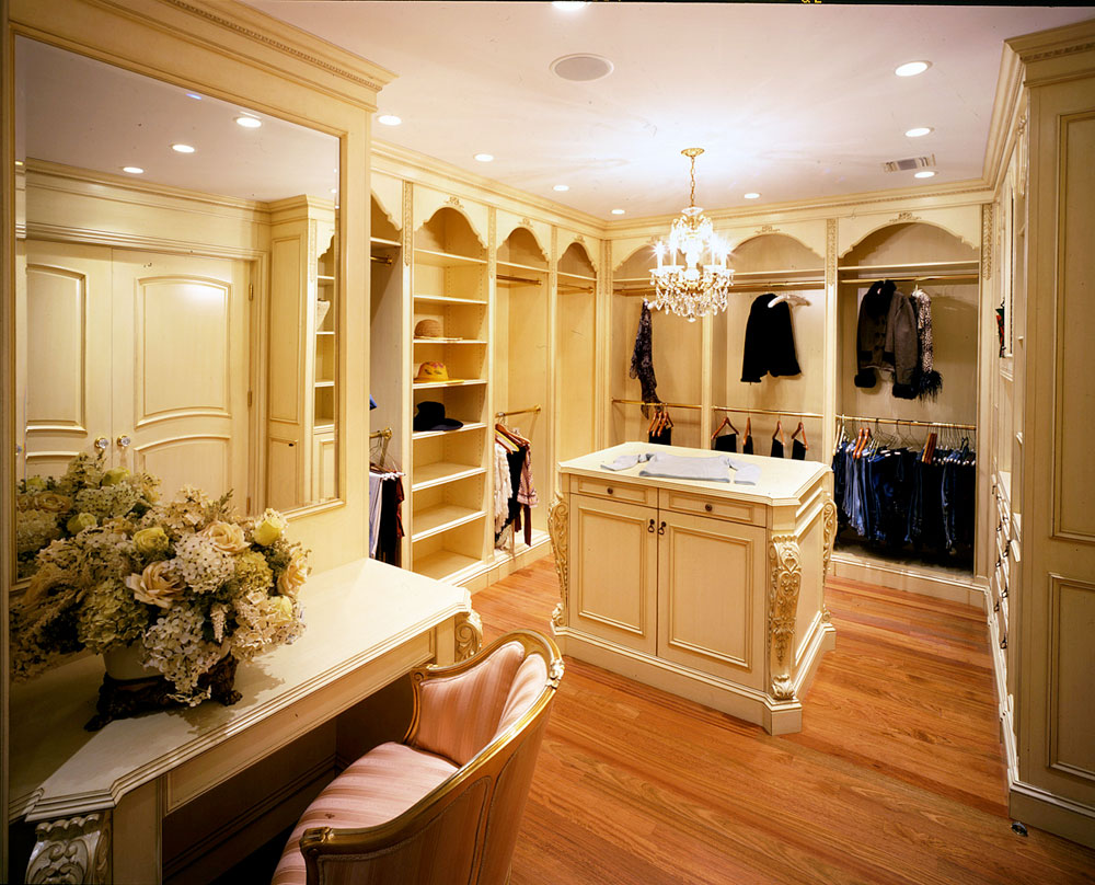 Bedroom Closet Design Ideas To Organize Your Style 6 Bedroom Closet Design Ideas To Organize Your Style
