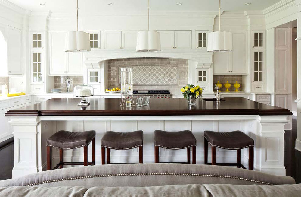 Designing the Perfect Kitchen Your Style 3 Design the perfect kitchen your style
