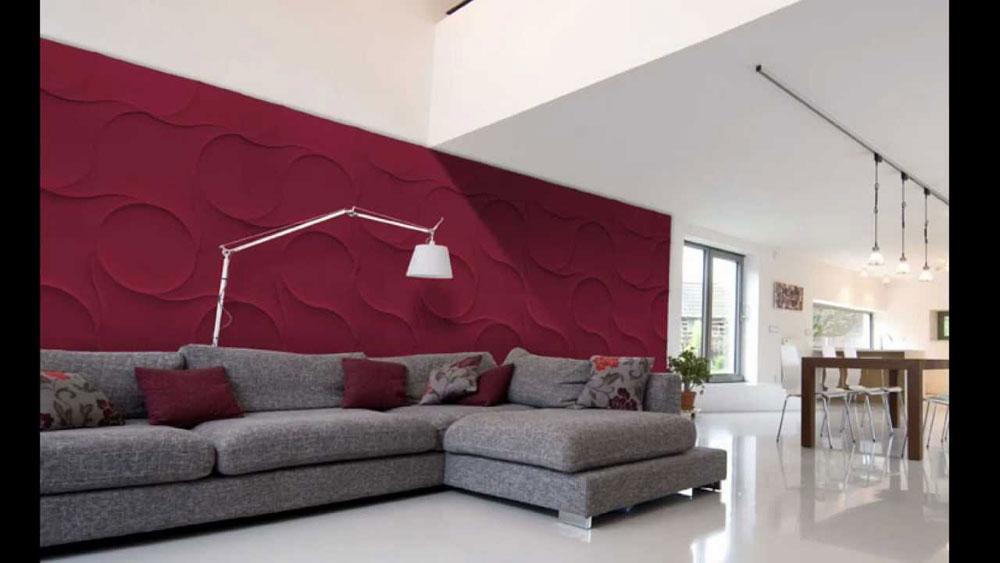 Texture Wall Techniques-2 Texture Wall Techniques