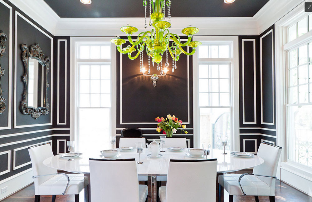 Ceiling Color Color Schemes to Make a Great Look 2 ceiling color color schemes to make a great look
