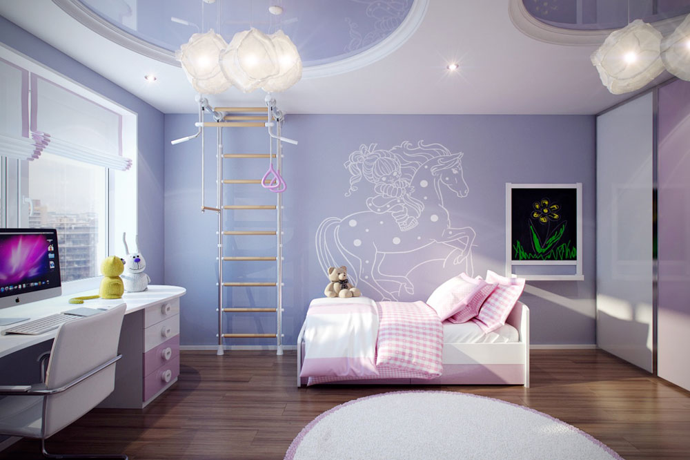 Ceiling Color Color Schemes to Create a Great Look 5 ceiling color color schemes to create a great look