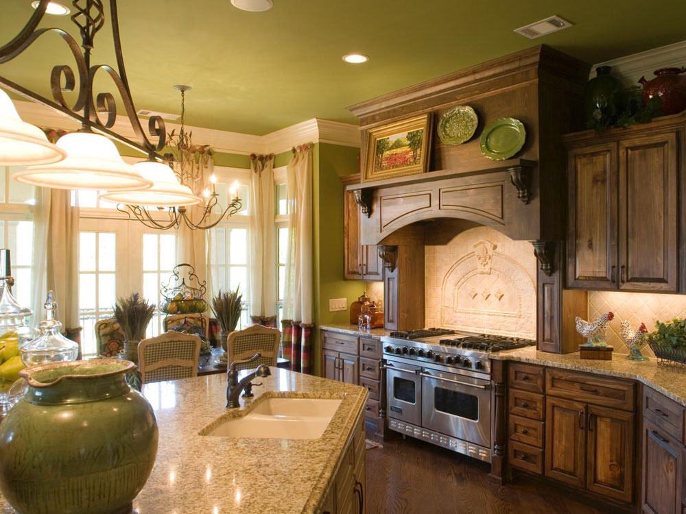 Ceiling Color Color Schemes to Make a Great Look 10 ceiling color color schemes to make a great look