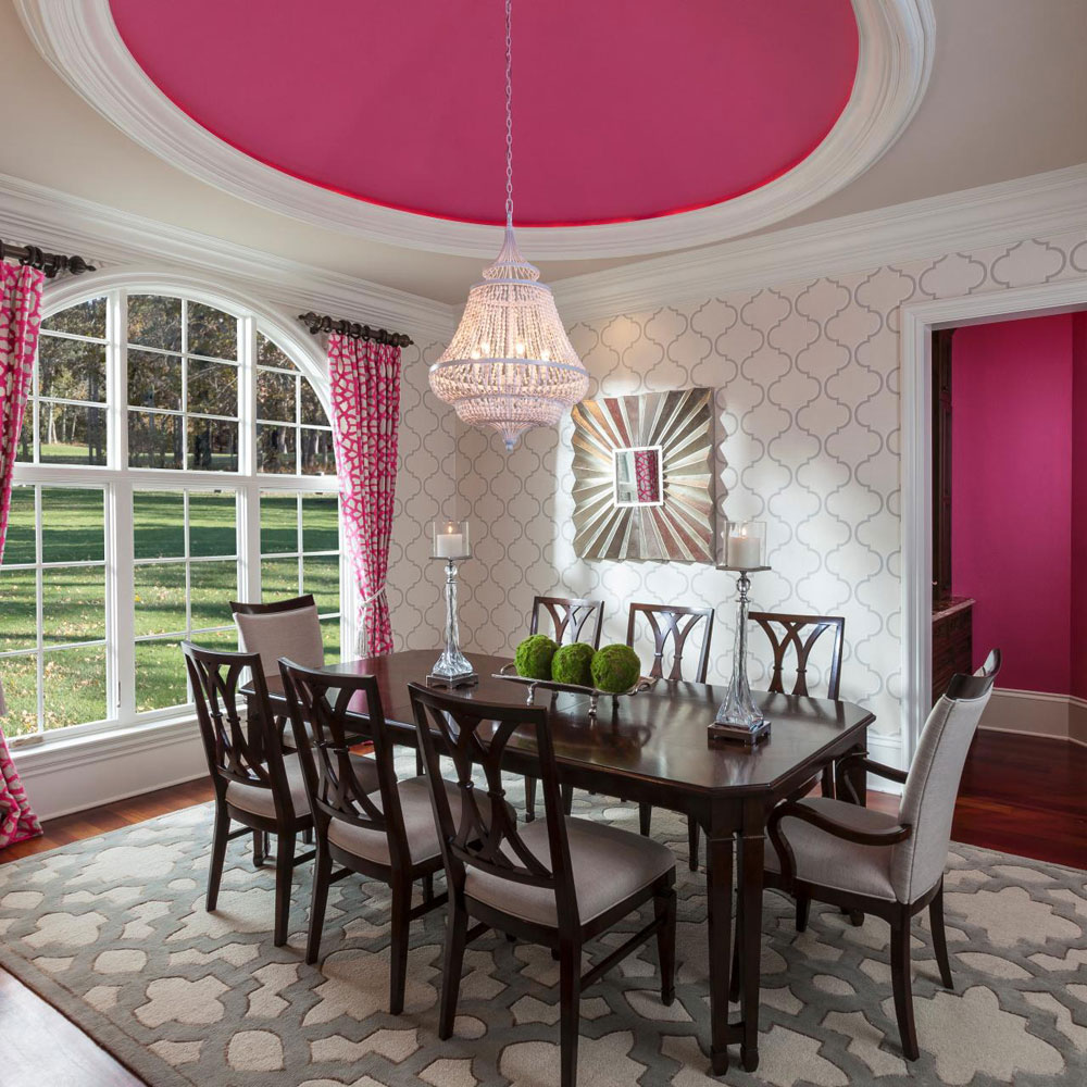 Ceiling Color Color Schemes to Create a Great Look 9 ceiling color color schemes to create a great look