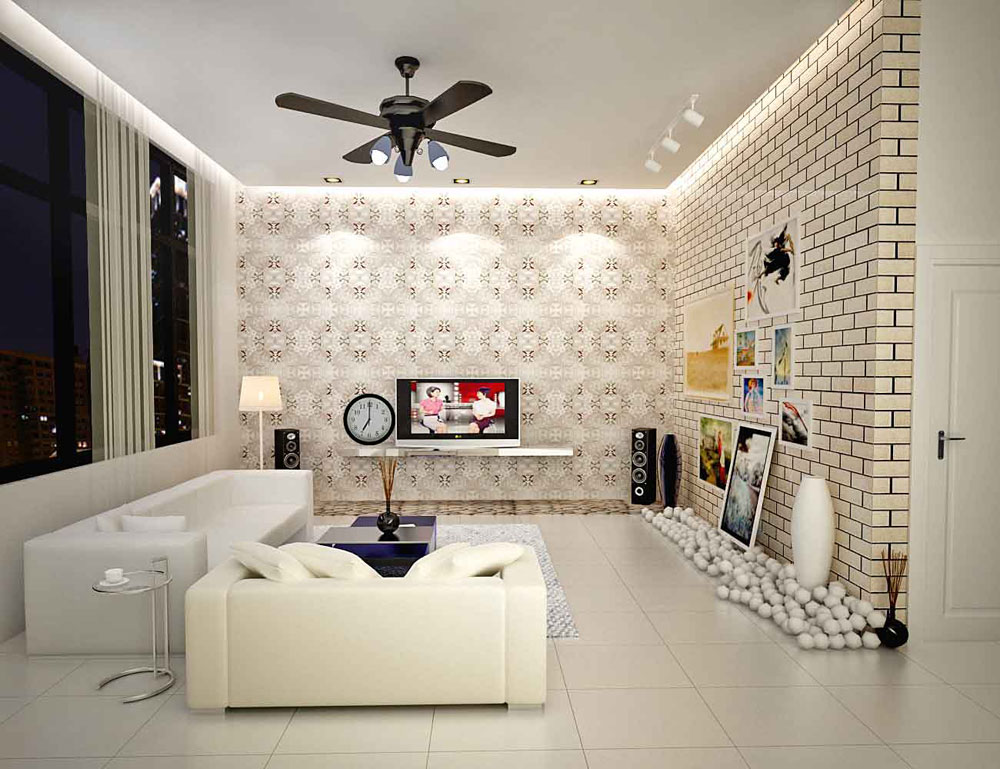 Change Your Style With Interior Design Patterns-4 Change Your Style With Interior Design Patterns
