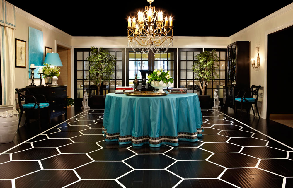 Change Your Style With Interior Design Patterns-8 Change Your Style With Interior Design Patterns