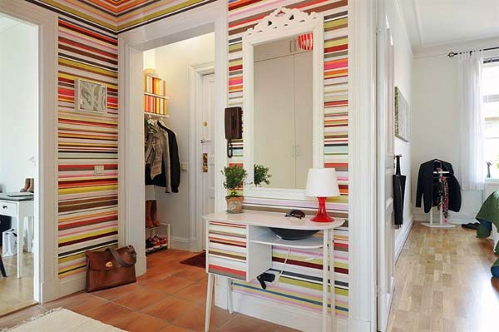 Change Your Style With Interior Design Patterns-3 Change Your Style With Interior Design Patterns