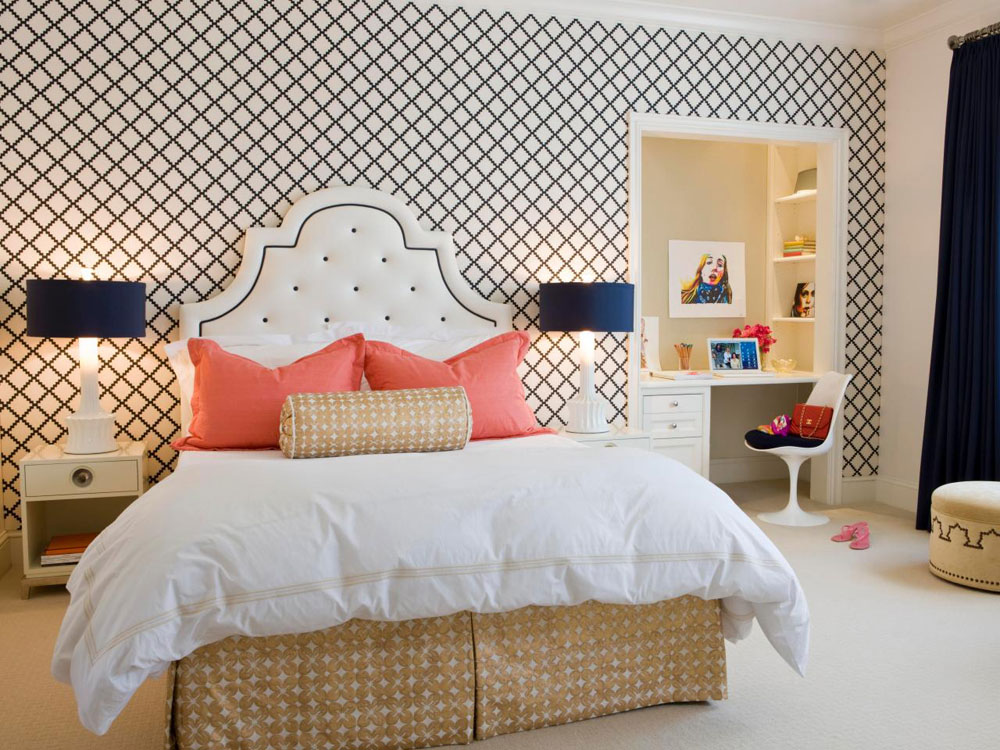 Change Your Style With Interior Design Patterns-7 Change Your Style With Interior Design Patterns