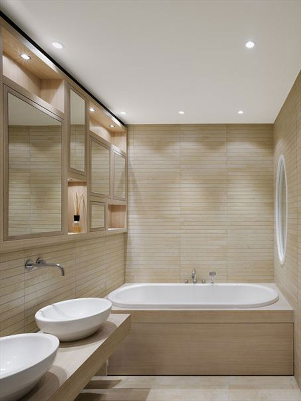 How To Decorate A Small Bathroom And Still Save Space 4 How To Decorate A Small Bathroom And Still Save Space