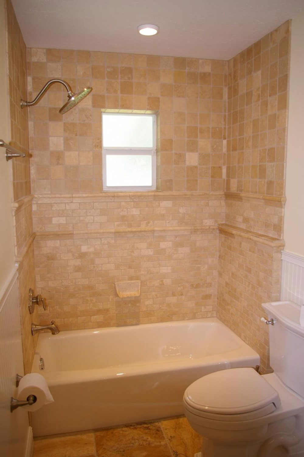 How To Decorate A Small Bathroom And Still Save Space 3 How To Decorate A Small Bathroom And Still Save Space