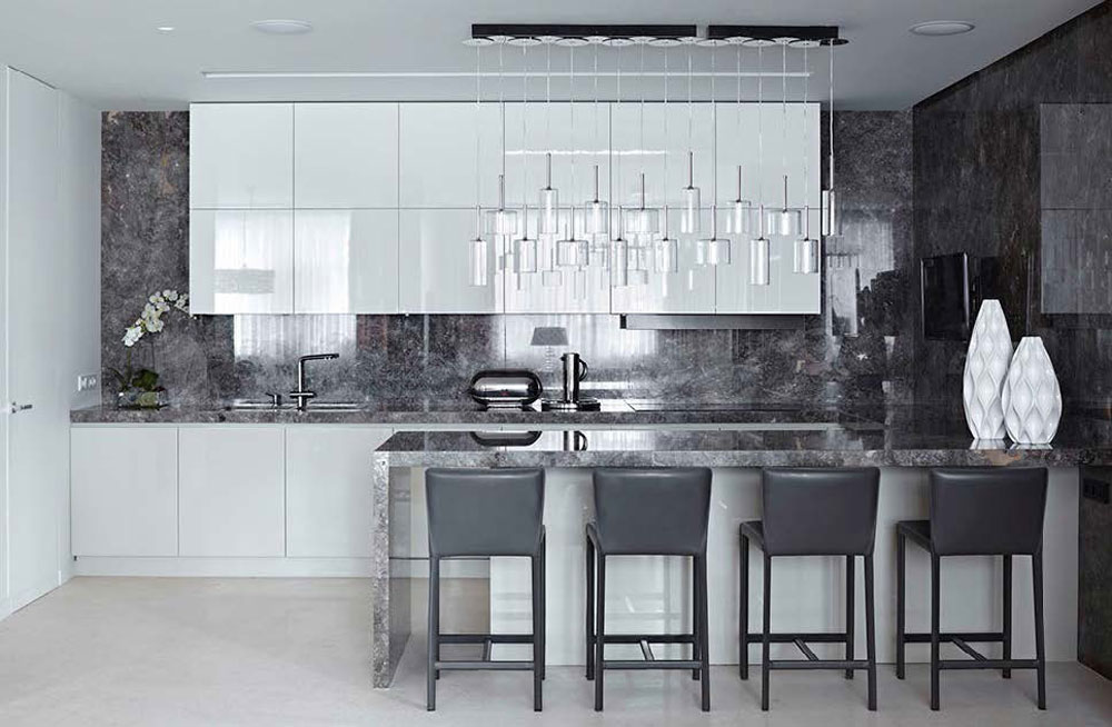 Tips and Guidelines for Decorating Over Kitchen Cabinets 5 Tips and Guidelines for Decorating Over Kitchen Cabinets