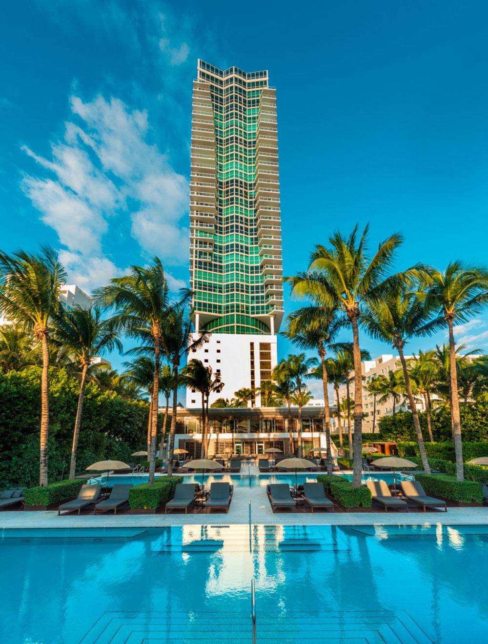 Stunning Miami Condos-3 Stunning Miami Condos