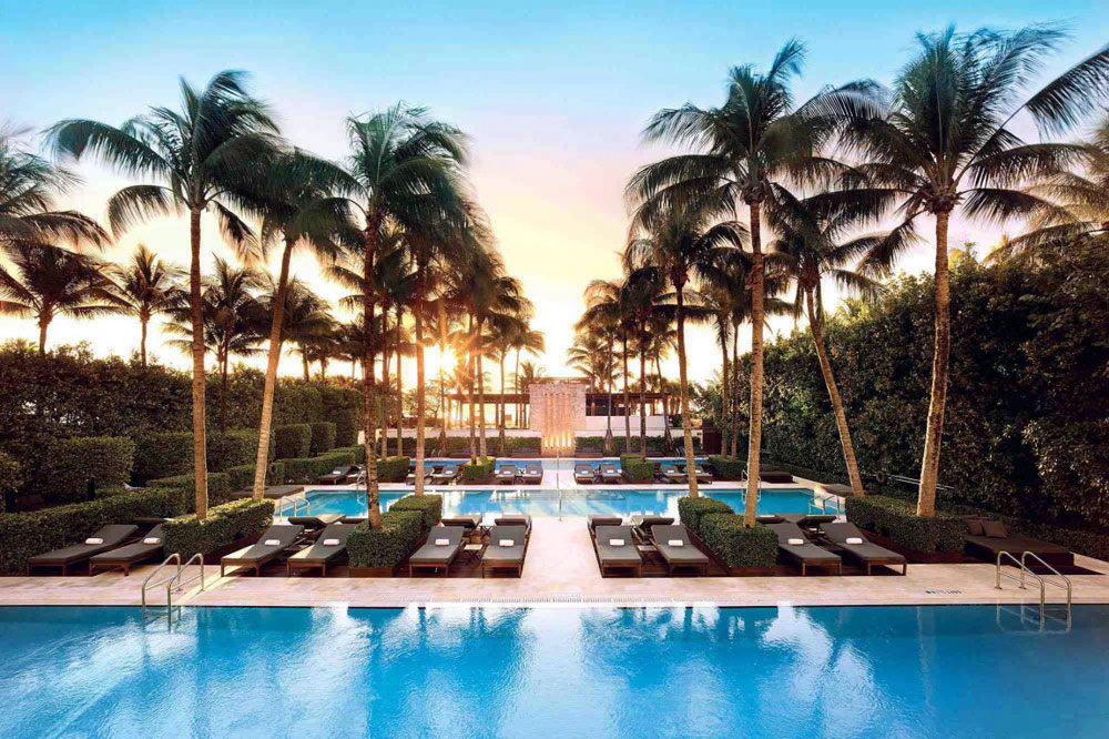 Stunning Miami Condos-2 Stunning Miami Condos