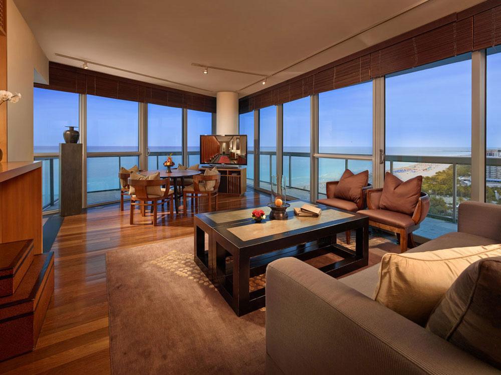 Stunning Miami Condos-5 Stunning Miami Condos