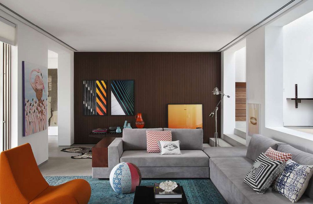 How to choose colors for the house interior-4 How to choose colors for the house interior