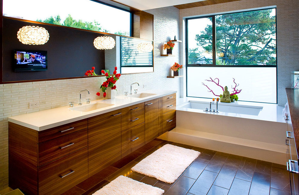 A collection of great ideas for designing your bathroom 3 A collection of great ideas for designing your bathroom