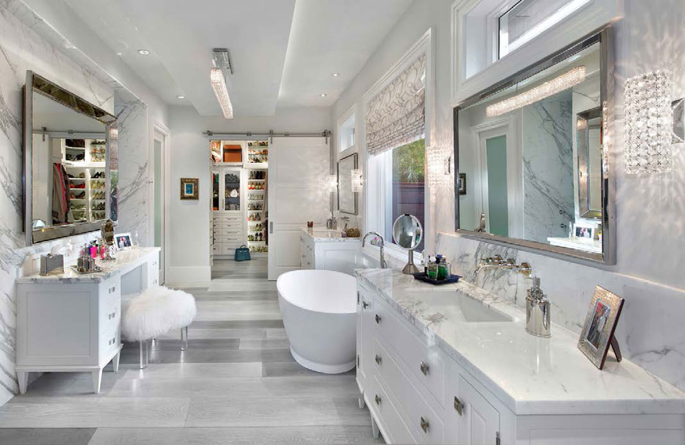 A collection of great ideas for designing your bathroom 2 A collection of great ideas for designing your bathroom