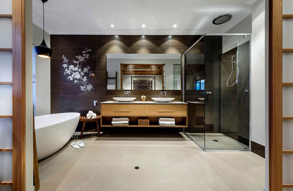 A collection of great ideas for designing your bathroom 6 A collection of great ideas for designing your bathroom