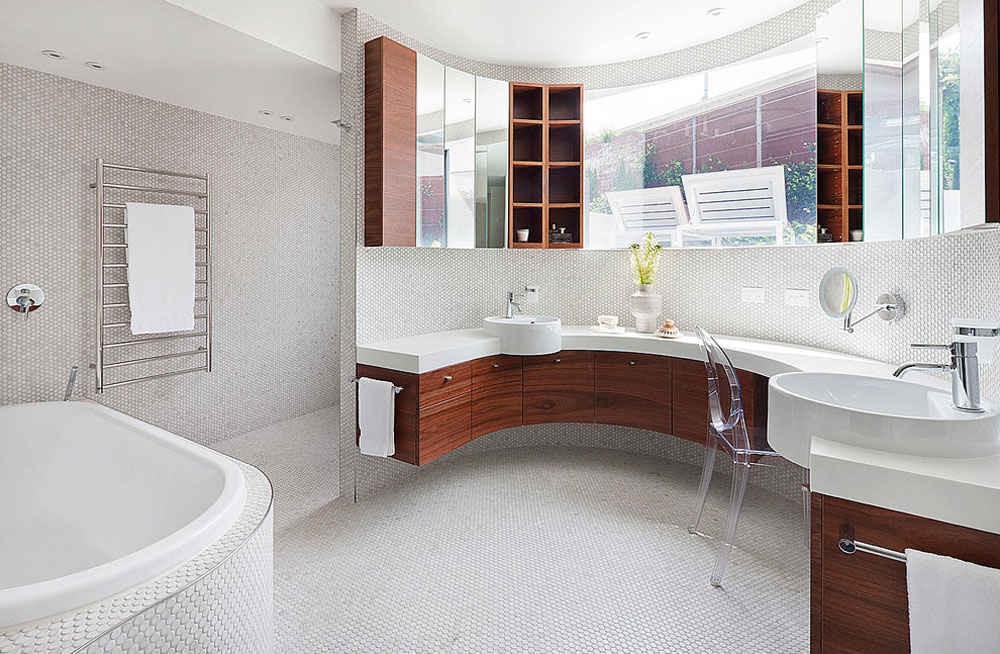 A collection of great ideas for designing your bathroom 4 A collection of great ideas for designing your bathroom