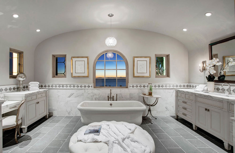 A collection of great ideas for designing your bathroom 1 A collection of great ideas for designing your bathroom