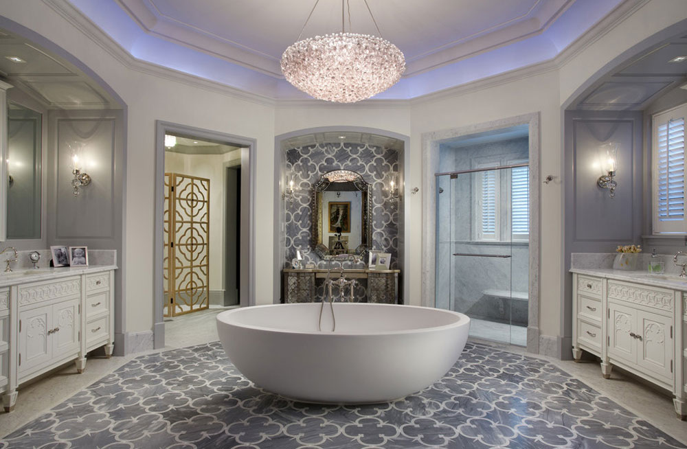 A Collection Of Great Ideas For Designing Your Bathroom 7 A Collection Of Great Ideas For Designing Your Bathroom