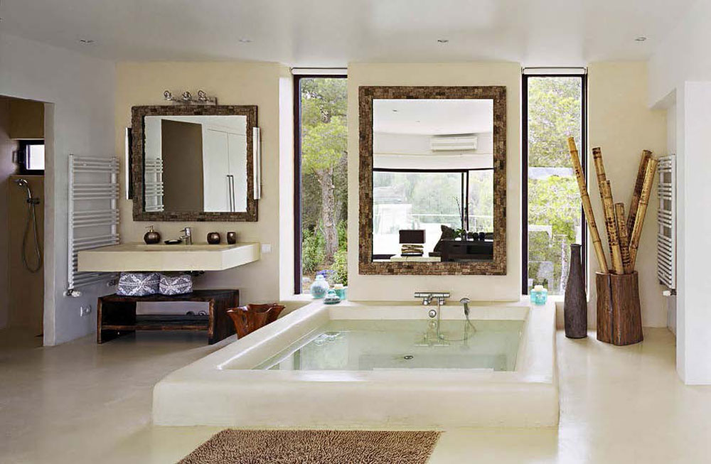 A collection of great ideas for designing your bathroom 5 A collection of great ideas for designing your bathroom