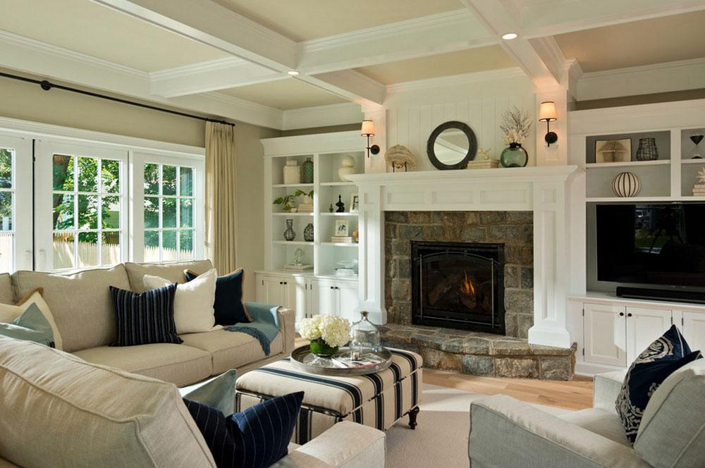 Monochromatic-interiors-color-palette-for-refreshing-days-3 Monochromatic-interiors-color-palette for refreshing days
