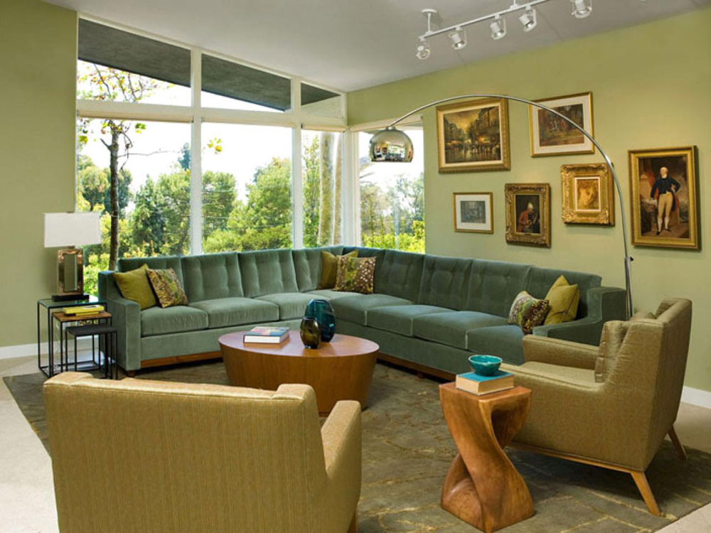 Monochromatic-interiors-color-palette-for-freshening-days-4 Monochromatic-interior-color-palette for refreshing days