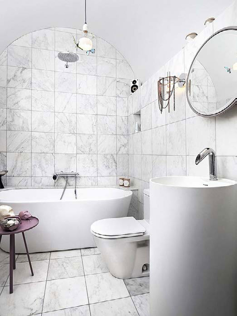 Designing-a-small-bathroom-ideas-and-tips-7 Designing-a-small-bathroom - ideas and tips