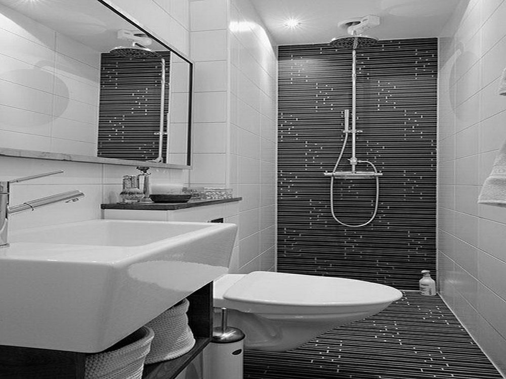 Designing-a-small-bathroom-ideas-and-tips-10 Designing-a-small-bathroom - ideas and tips