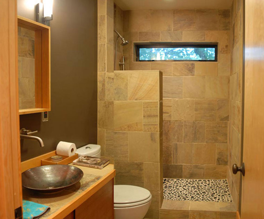 Designing-a-small-bathroom-ideas-and-tips-8 Designing-a-small-bathroom - ideas and tips