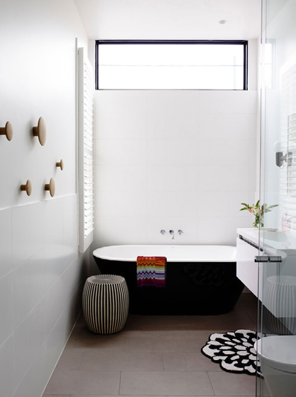 Designing-a-small-bathroom-ideas-and-tips-5 Designing-a-small-bathroom - ideas and tips