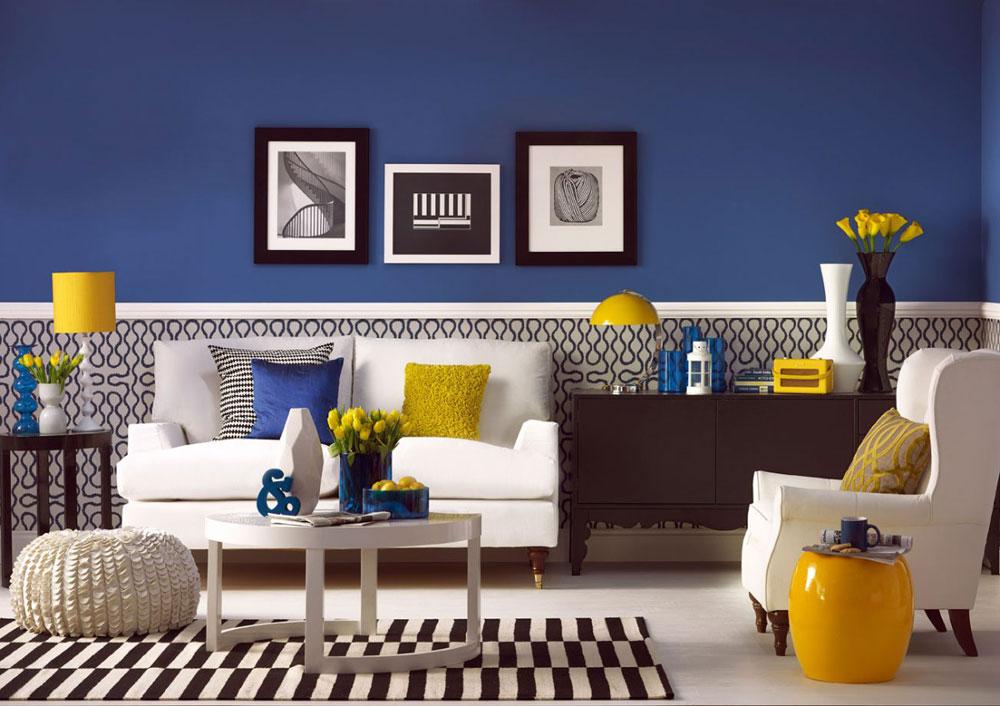 Creating a Modern and Bold Interior Design 13 Creating a Modern and Bold Interior Design