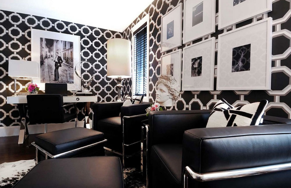 Creating a Modern and Bold Interior Design 9 Creating a Modern and Bold Interior Design