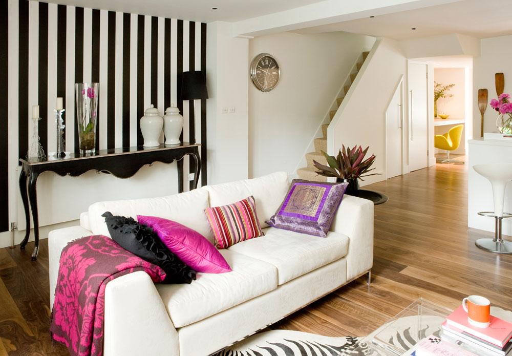 Creating a Modern and Bold Interior Design 12 Creating a Modern and Bold Interior Design