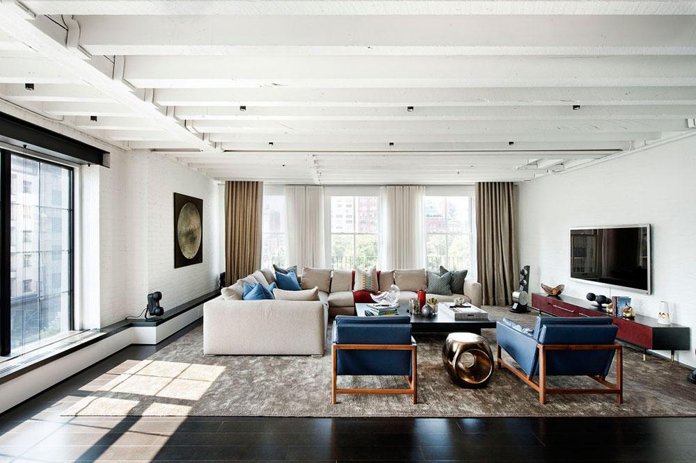 Creating a Modern and Bold Interior Design 1 Create a Modern and Bold Interior Design