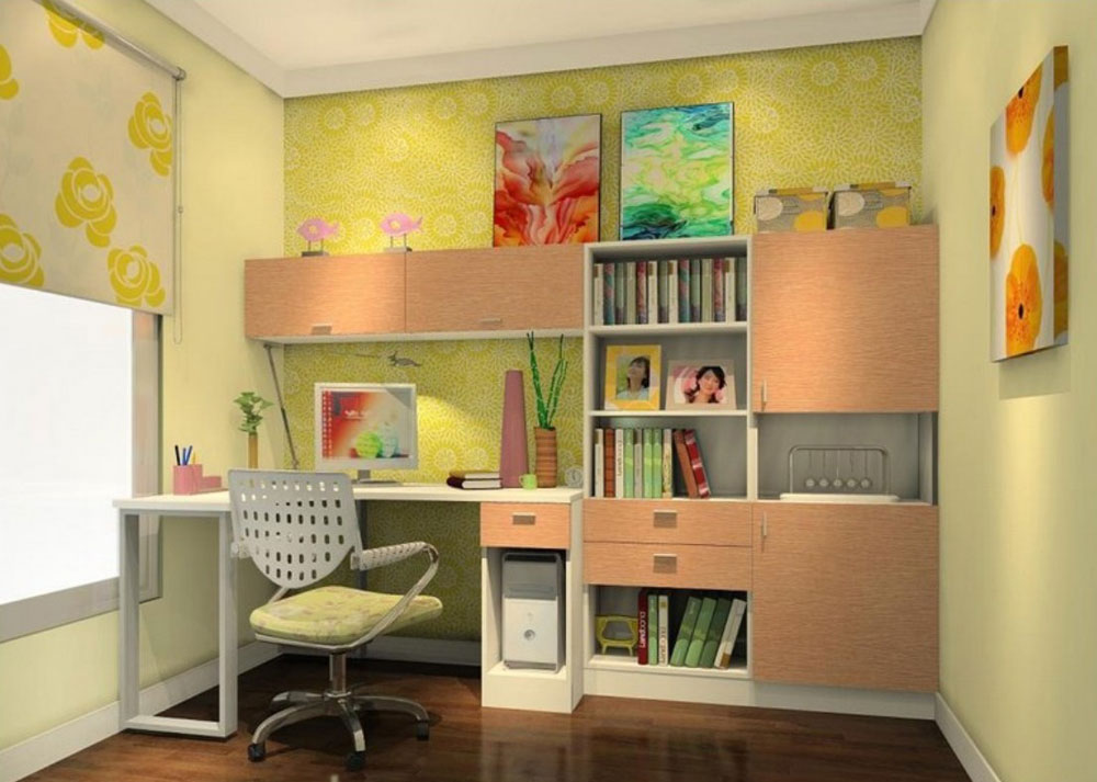 Study-room-design-ideas-for-children-and-teenagers-8 study-room-design-ideas for children and teenagers