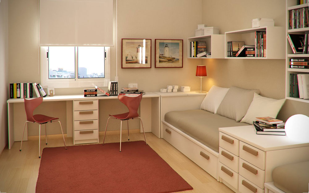 Study-room-design-ideas-for-children-and-teenagers-12 study-room-design-ideas for children and teenagers